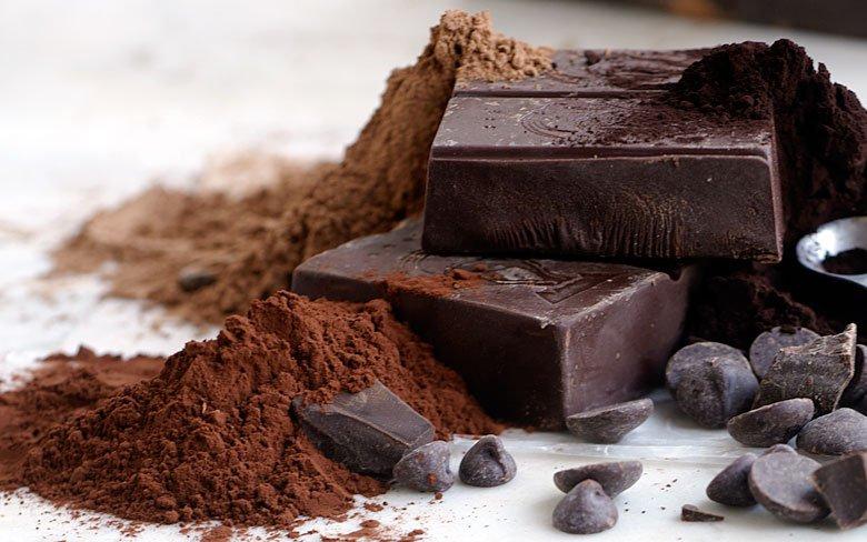 7 Manfaat Dari Dark Chocolate Untuk Kesehatan