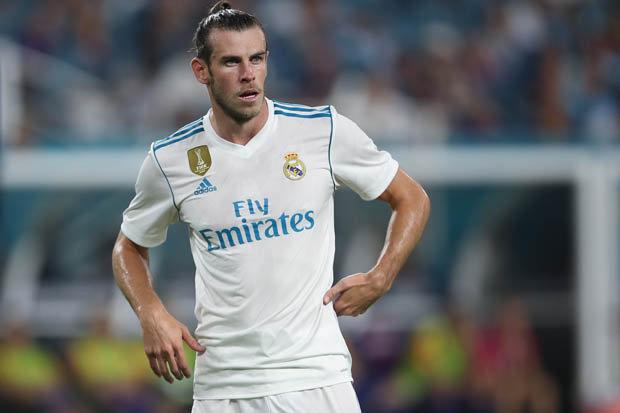Gareth Bale Menjadi Pemain Terburuk Untuk Madrid