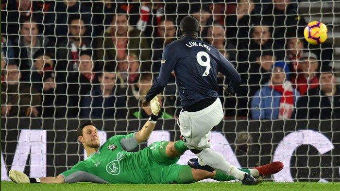 Premier League: Southampton Vs Manchester United