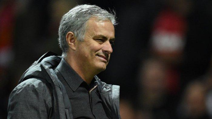 Jose Mourinho Saya memiliki masa depan tanpa United