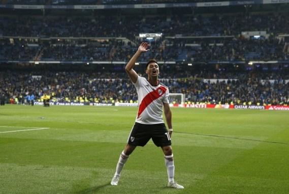 Martinez Pindah dari River Plate ke Atlanta United