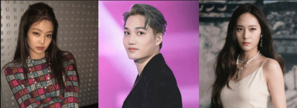 Standar Tinggi Kai EXO Memilih Pacar