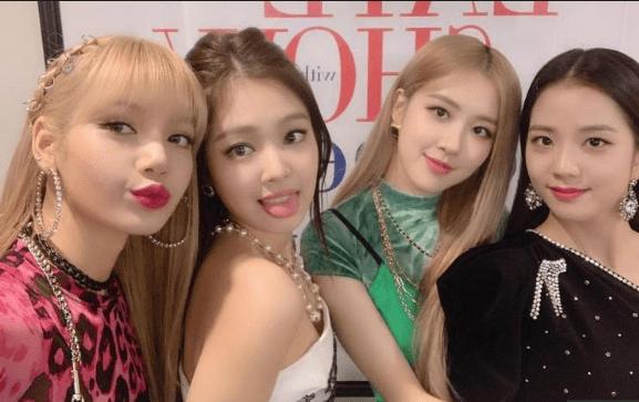 BlackPink Diduga Mempermalukan Korea Saat Debut Di Amerika