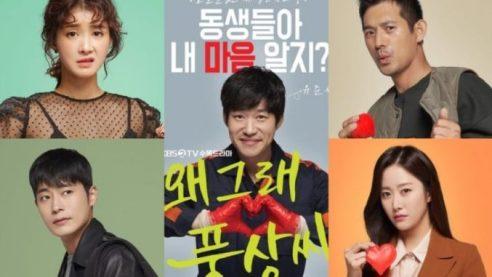 Drama Korea Yang Memiliki Rating Tinggi