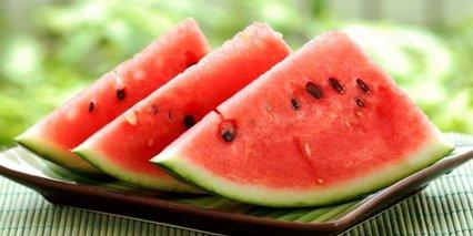 Manfaat buah berair