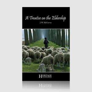 A Treatise on the Eldership