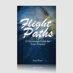 Flight Paths: A Devotional Guide for Your Journey