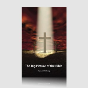The Big picture of the Bible