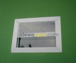 Pusat pembuatan kusen UPVC - rumah cipinang (6)