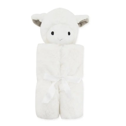 Cute Baby Blanket - Sheep