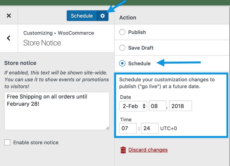 woocommerce-customizer-storenotice-schedule-change