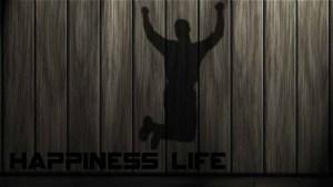membuat hidup bahagia