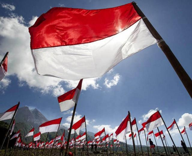 Budaya Masyarakat Dalam Merayakan Hari Kemerdekaan Juga Bagian Dari Ikon Bangsa