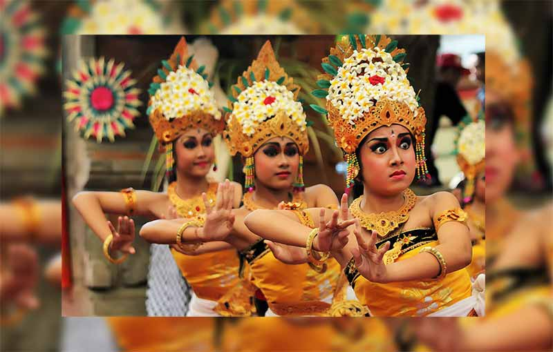 57 Nama Seni Tarian Daerah Tradisional Indonesia 34 Provinsi Lengkap Beserta Gambar dan Asalnya