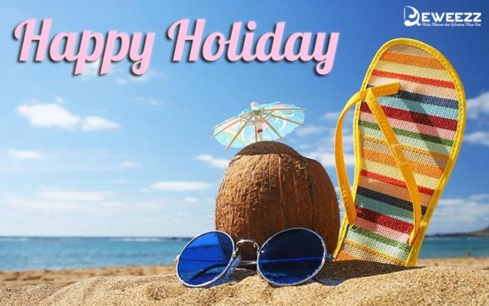musim liburan