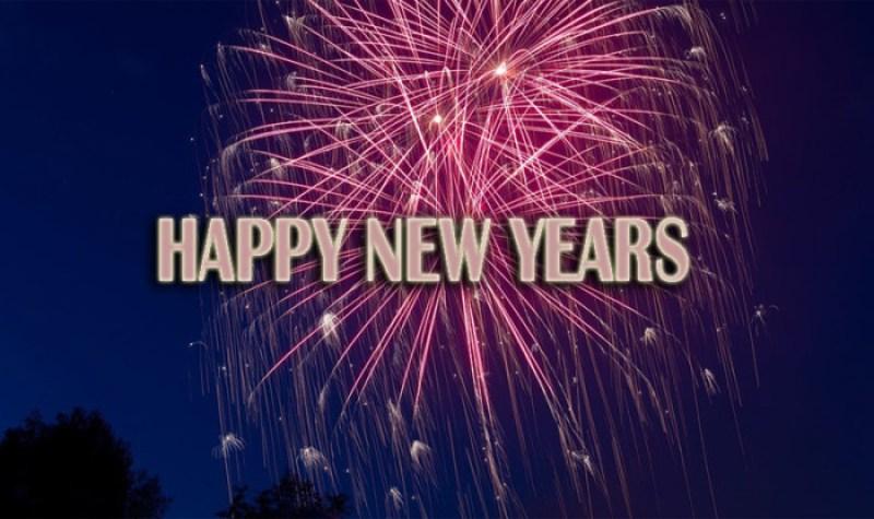 Ucapana Selamat Tahun Baru
