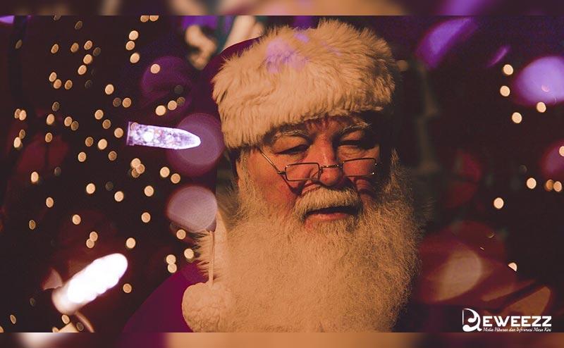 ucapan natal bahasa inggris