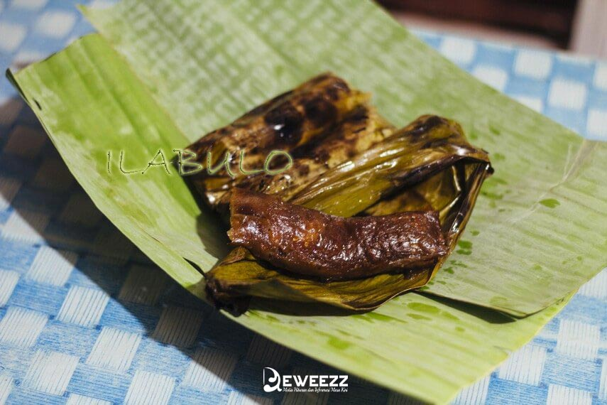 makanan khas gorontalo