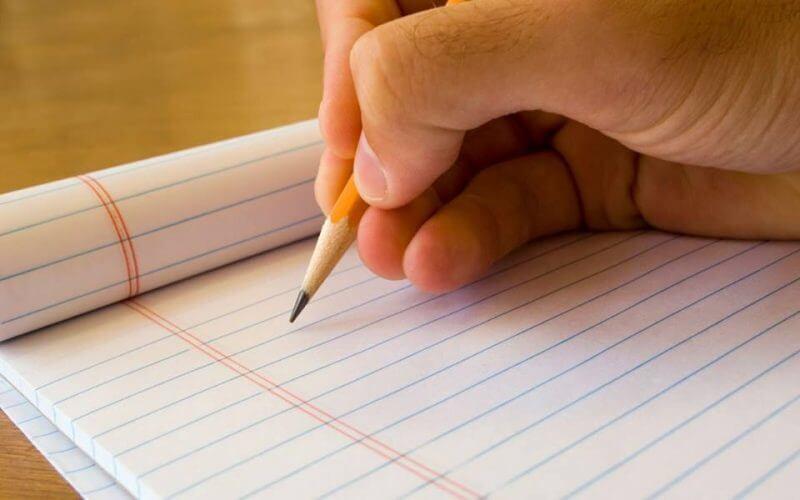 Contoh Surat Izin Tidak Masuk Sekolah Kuliah Kerja Orang