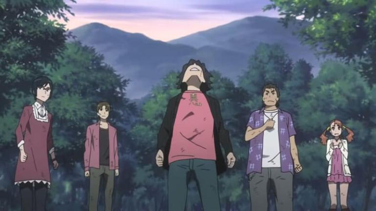 Kartun Jepang Romantis