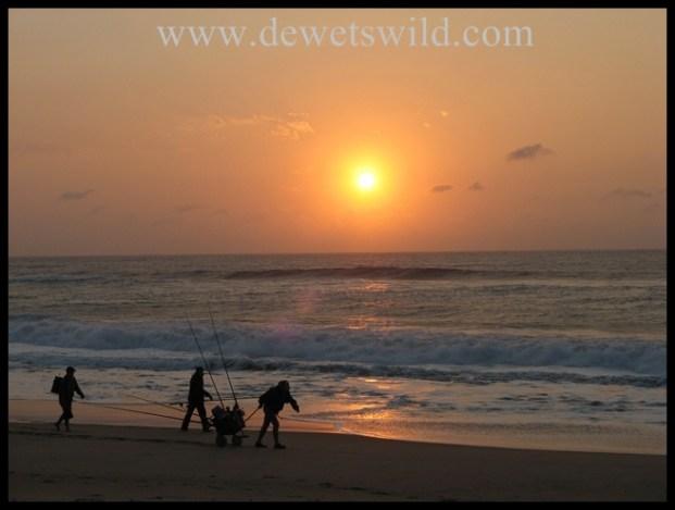 Cape Vidal sunrise