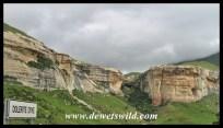 Dolerite Dyke viewpoint
