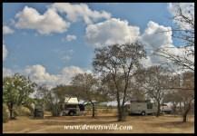 Satara camping