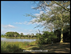 Nsumo picnic site