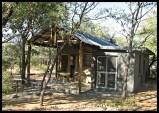 Bontle Safari Tent