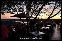 Olifants restaurant