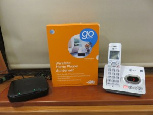 AT&T Go Phone
