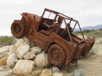 1946 Willy's Jeep