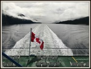 The Inside Passage, BC