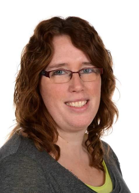 Femke Corbijn Onderwijsassistent