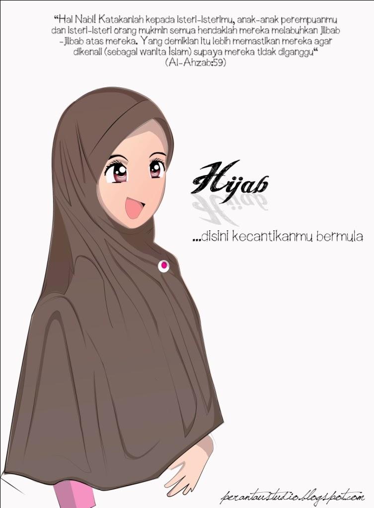 Inilah Manfaat dan Keuntungan Menggunakan Jilbab Yang