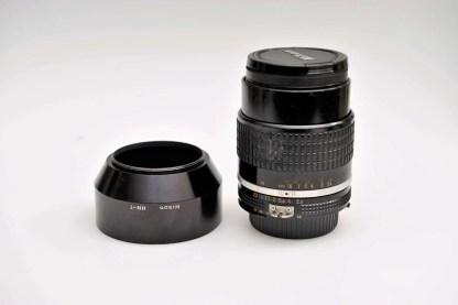 Nikon Nikkor 105mm