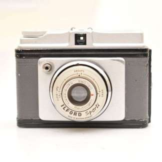 vintage ilford camera kopen