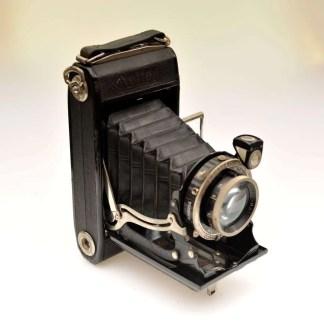Zeiss Ikon klapcamera kopen