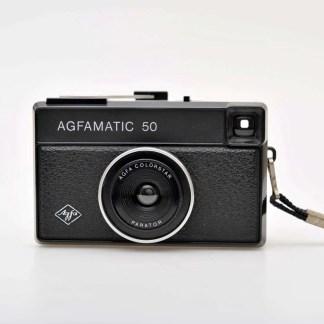 jaren 70 agfa camera kopen