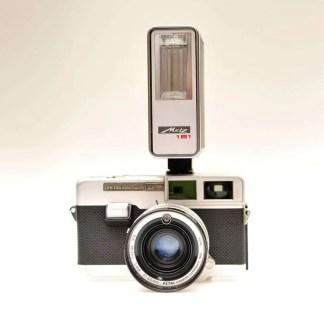 vintage cameras te koop