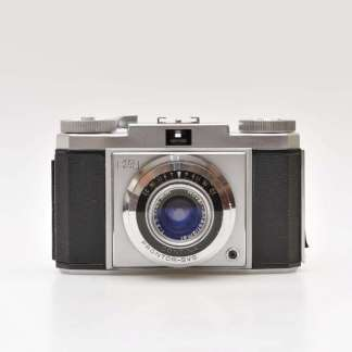 Zeiss Ikon Contina camera kopen