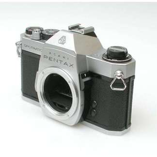 pentax spotmatic f camera kopen