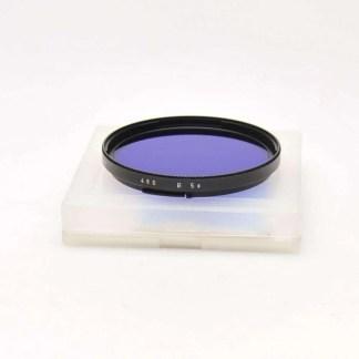 480 b5x hasselblad blauw filter