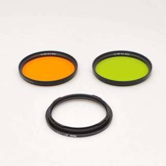BW 77mm filters kopen