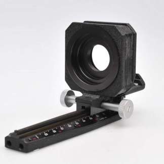 Leica balg en Visoflex