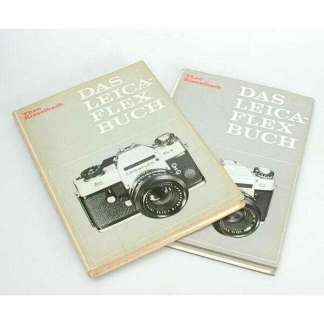 leicaflex boek kopen