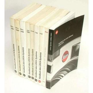 buy leica guide book