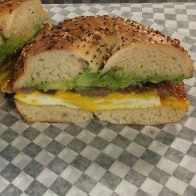 Egg-Sandwich Gallery