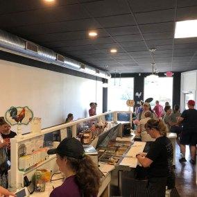 Rush-Hour Gallery