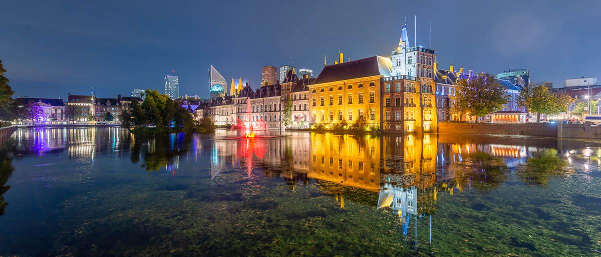 Stadsfotografie Den Haag